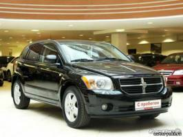 Dodge Dodge Caliber 2.0i (156Hp) 2008 г. в. (2 см3)  504.000 руб.