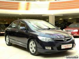 Honda Honda Civic 1.8 i 16V (140 Hp) AT 2009 г. в. (1.8 см3)  464.000 руб.